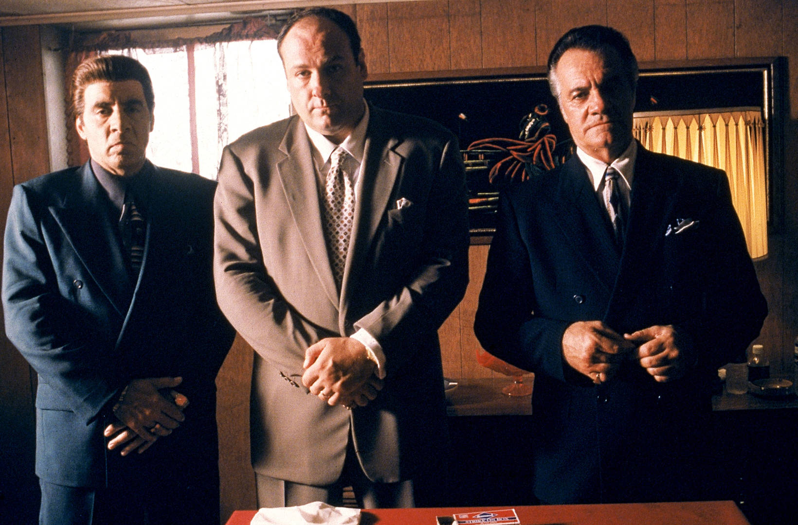 'Sopranos' Prequel Movie Will Feature a Young Tony Soprano