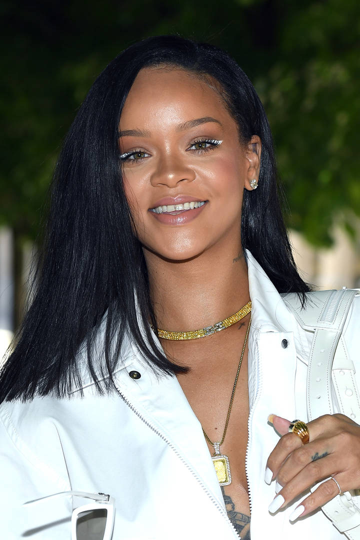 Rihanna's 2019 Album: Everything We Know