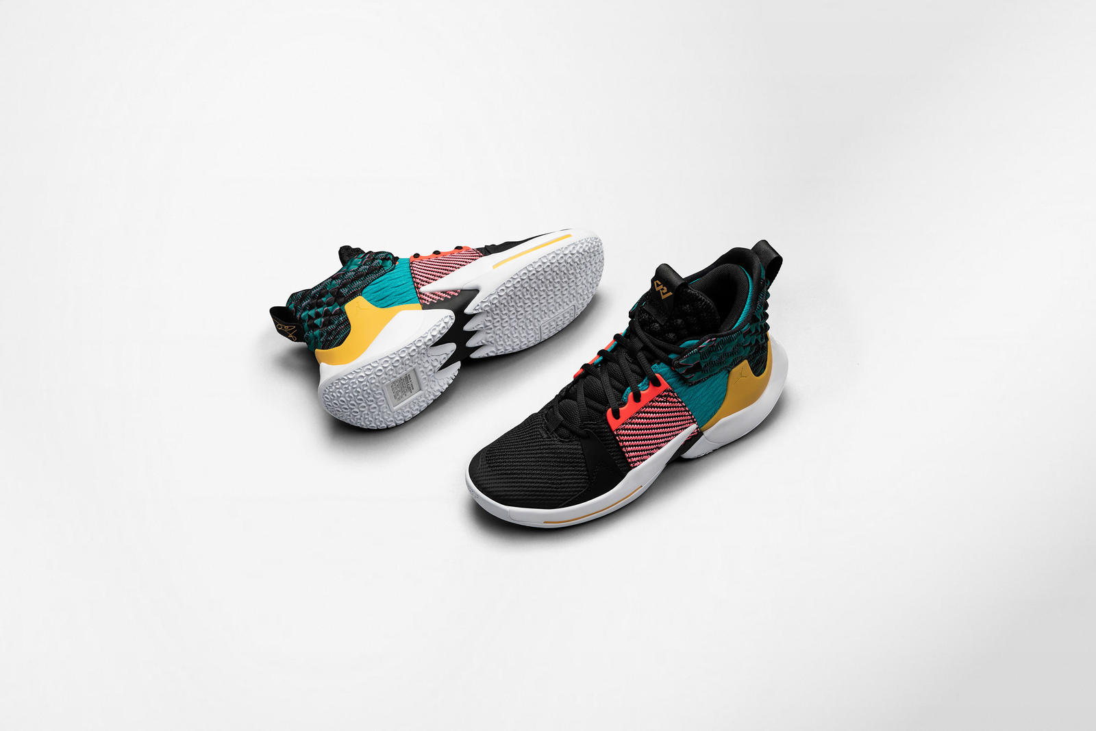 Nike Unveils 2019 Black History Month Collection: Kyries, LeBrons & More