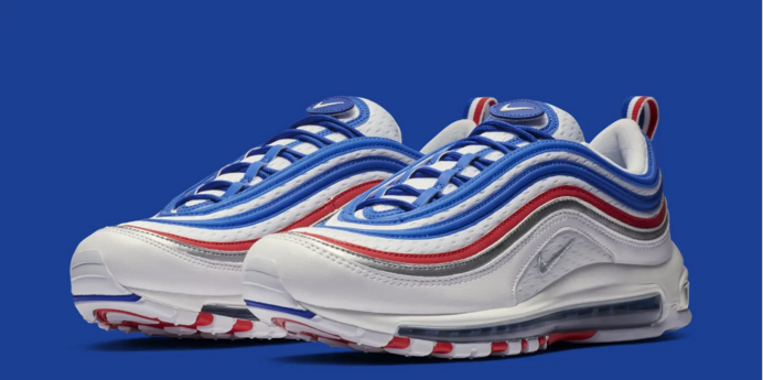 detailed look 6fa05 276f9 Nike Air Max 97 Inspired By NBA All Star Jerseys  First Look