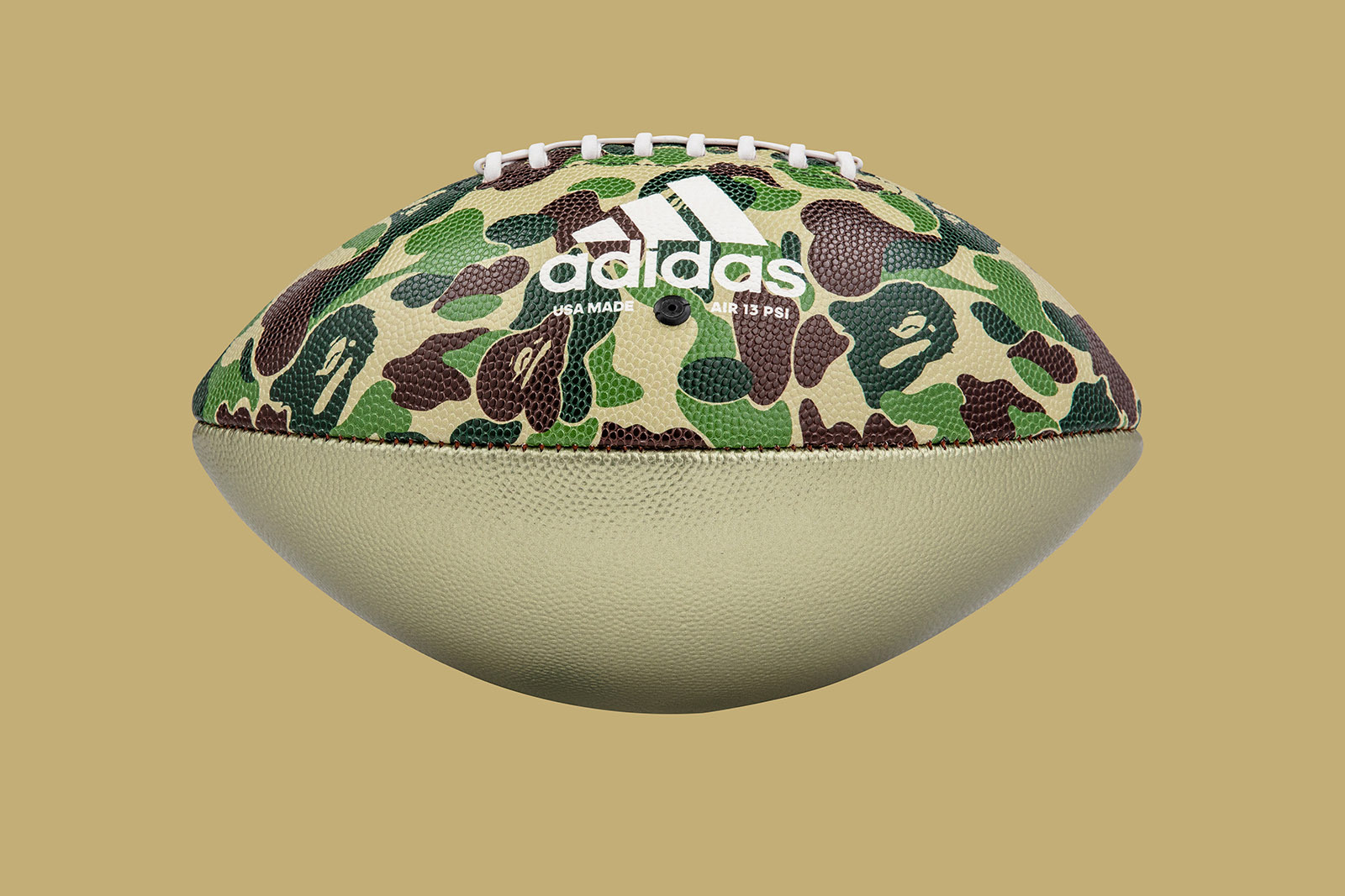 Adidas x BAPE Launch Limited Edition Capsule Collection