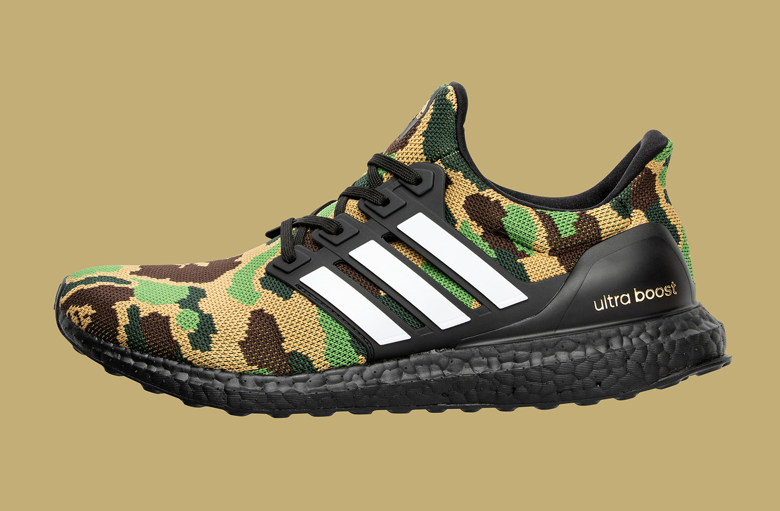 info for 50fbb 54ffa Adidas x BAPE Launch Limited Edition Capsule Collection For ...