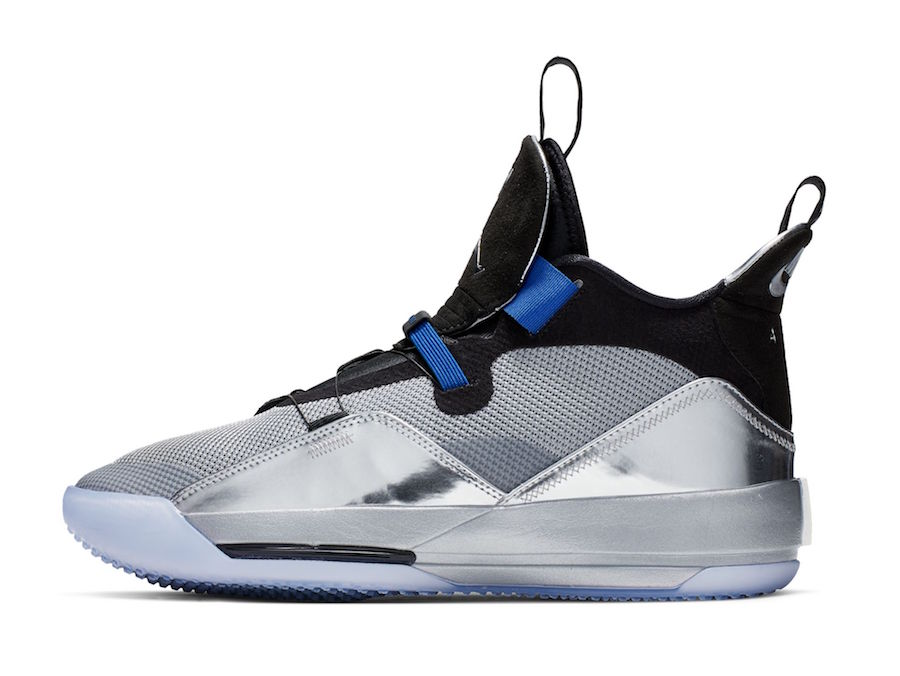 "Air Jordan 33 ""All Star"" Releasing Today  Early Purchase Links c3d02357f"