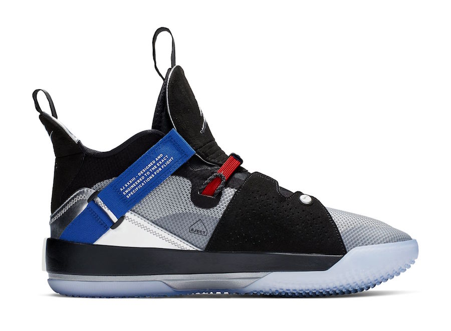 "Air Jordan 33 ""All Star"" Releasing Today  Early Purchase Links ... fc97a5281"