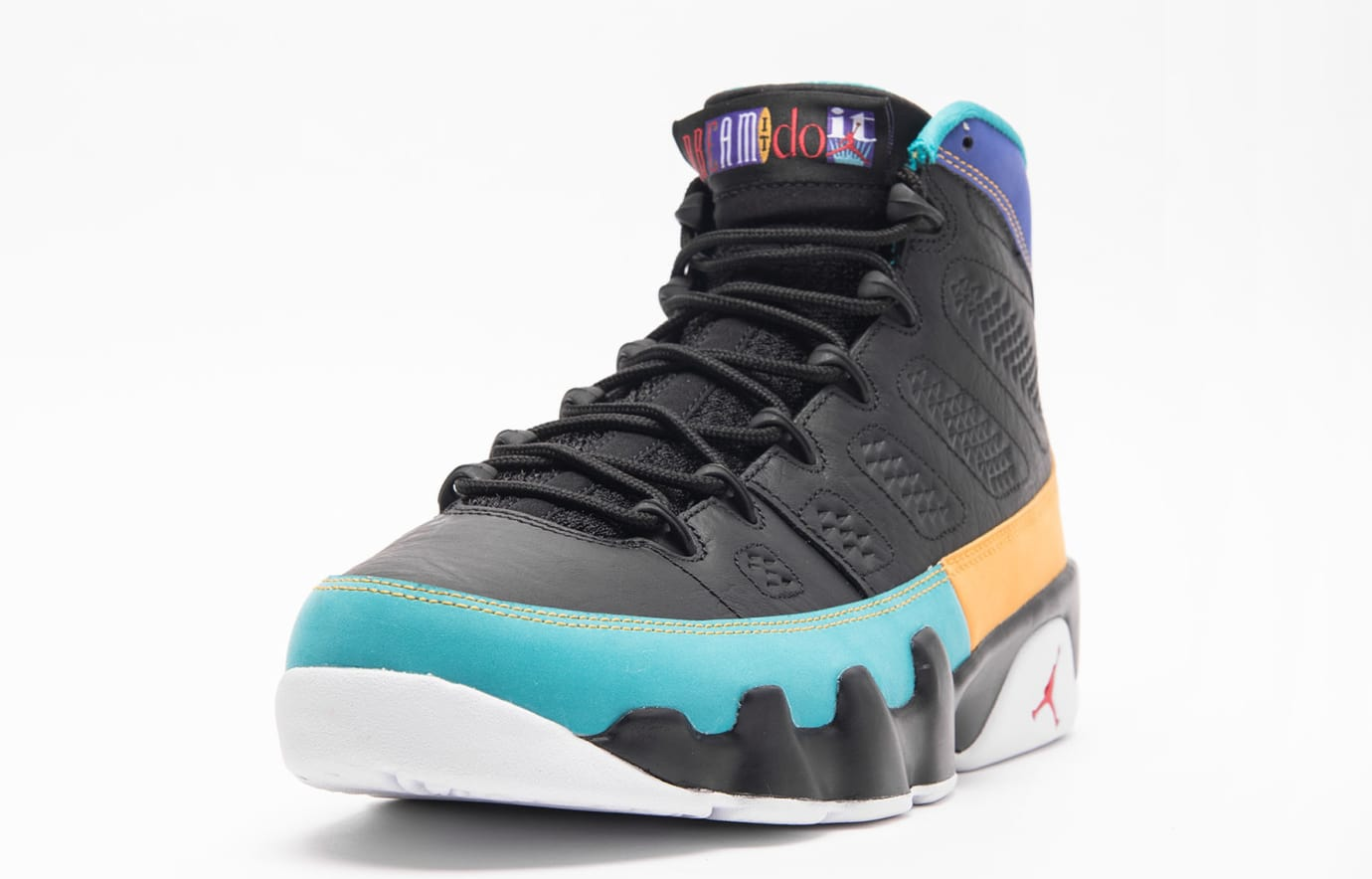 the latest 6a31a 4128b Air Jordan 9