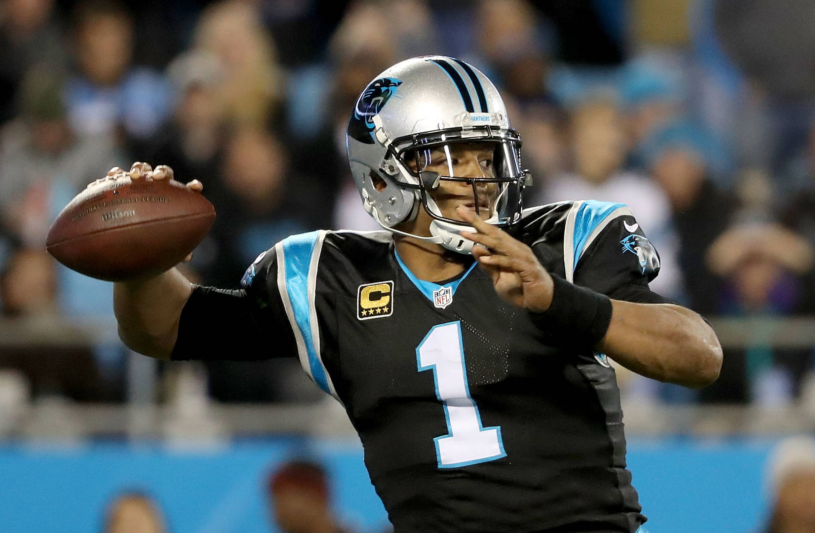 Cam Newton Might Miss All Of 2019: Report