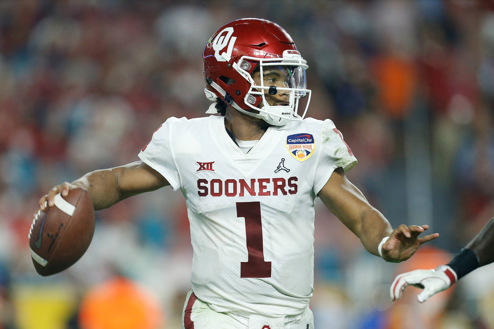Kyler Murray entering NFL Draft could bring Josh Rosen intrigue