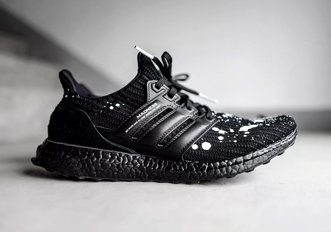 Madness x Adidas UltraBoost pack rumored for release this Saturday. 2568f6870d