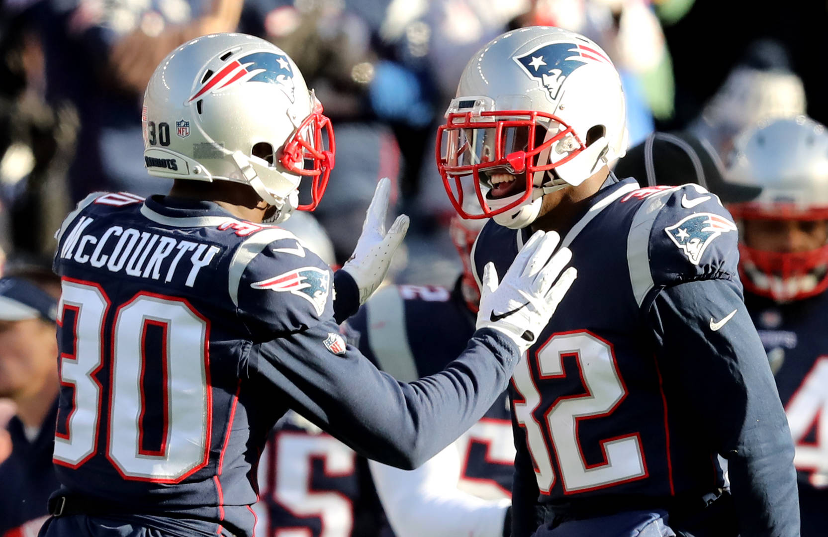 Devin McCourty Is Thinking Of Retirment If Patriots Win Super Bowl