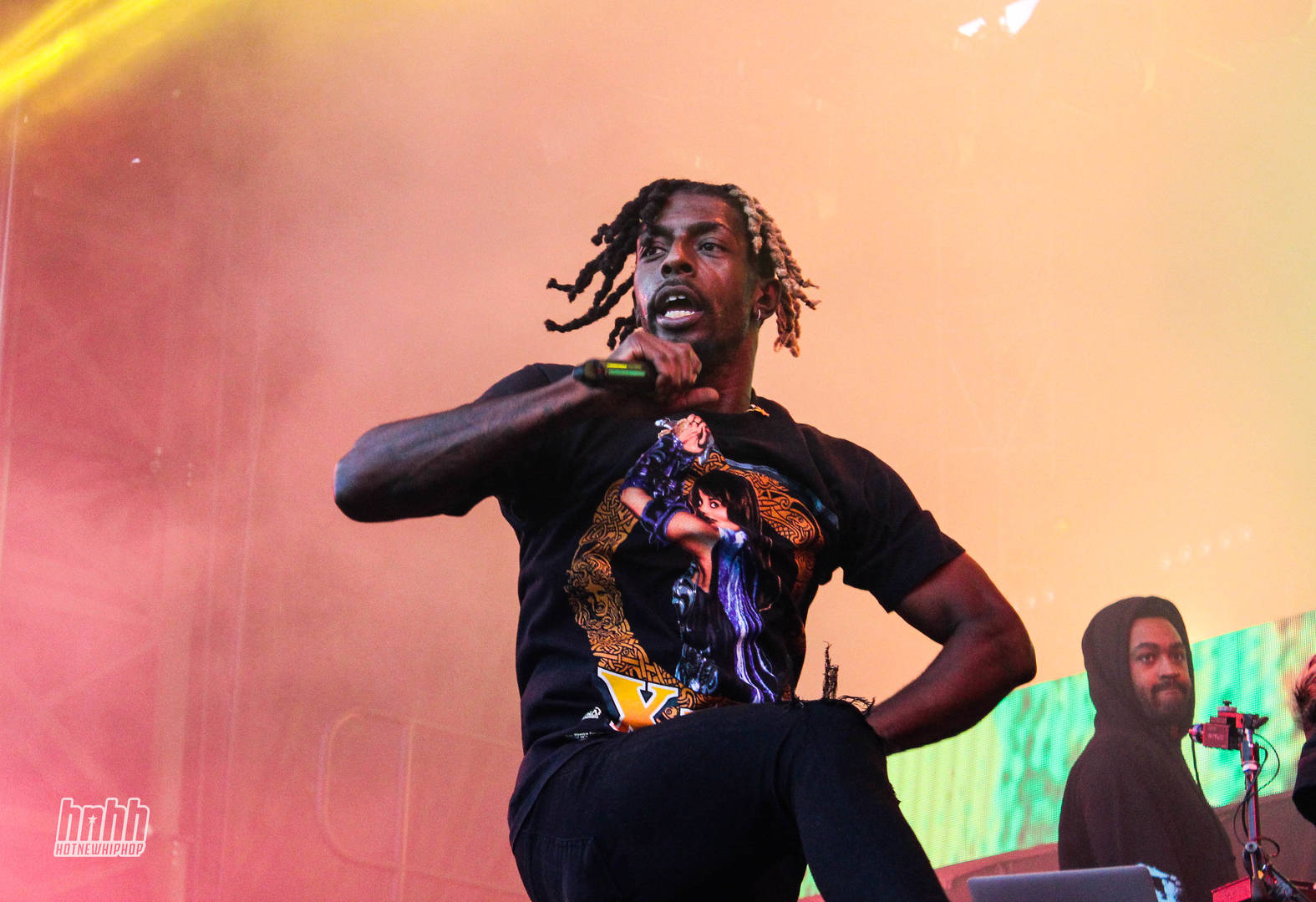 "Meechy Darko Announces New Flatbush Zombies Album ""On The Way"""
