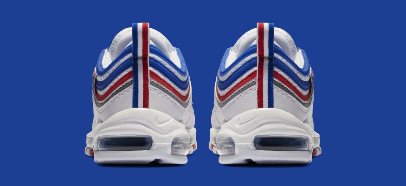 buy online 4e0ed 95795 Nike Air Max 97 Inspired By NBA All Star Jerseys: First Look
