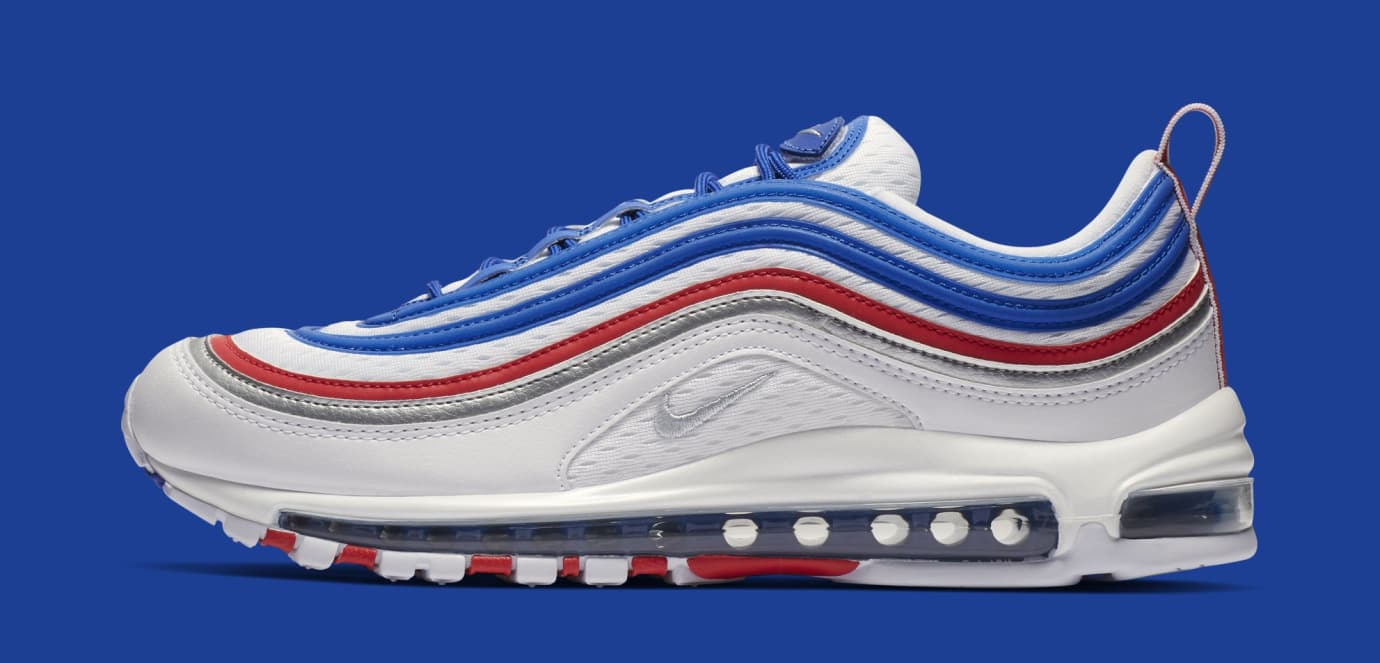 Air Max 97 Script Swoosh Pack (GS) Sneakers StockX