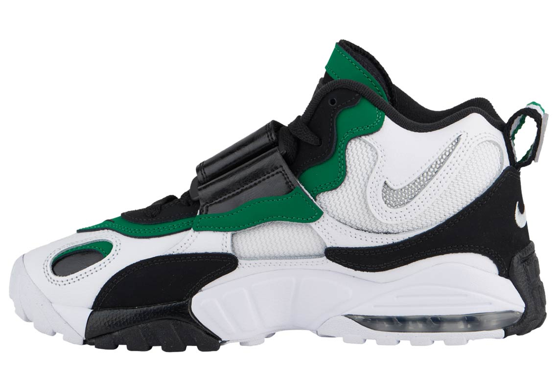 ce69933362f Check out some additional images of the Nike Air Max Speed Turf