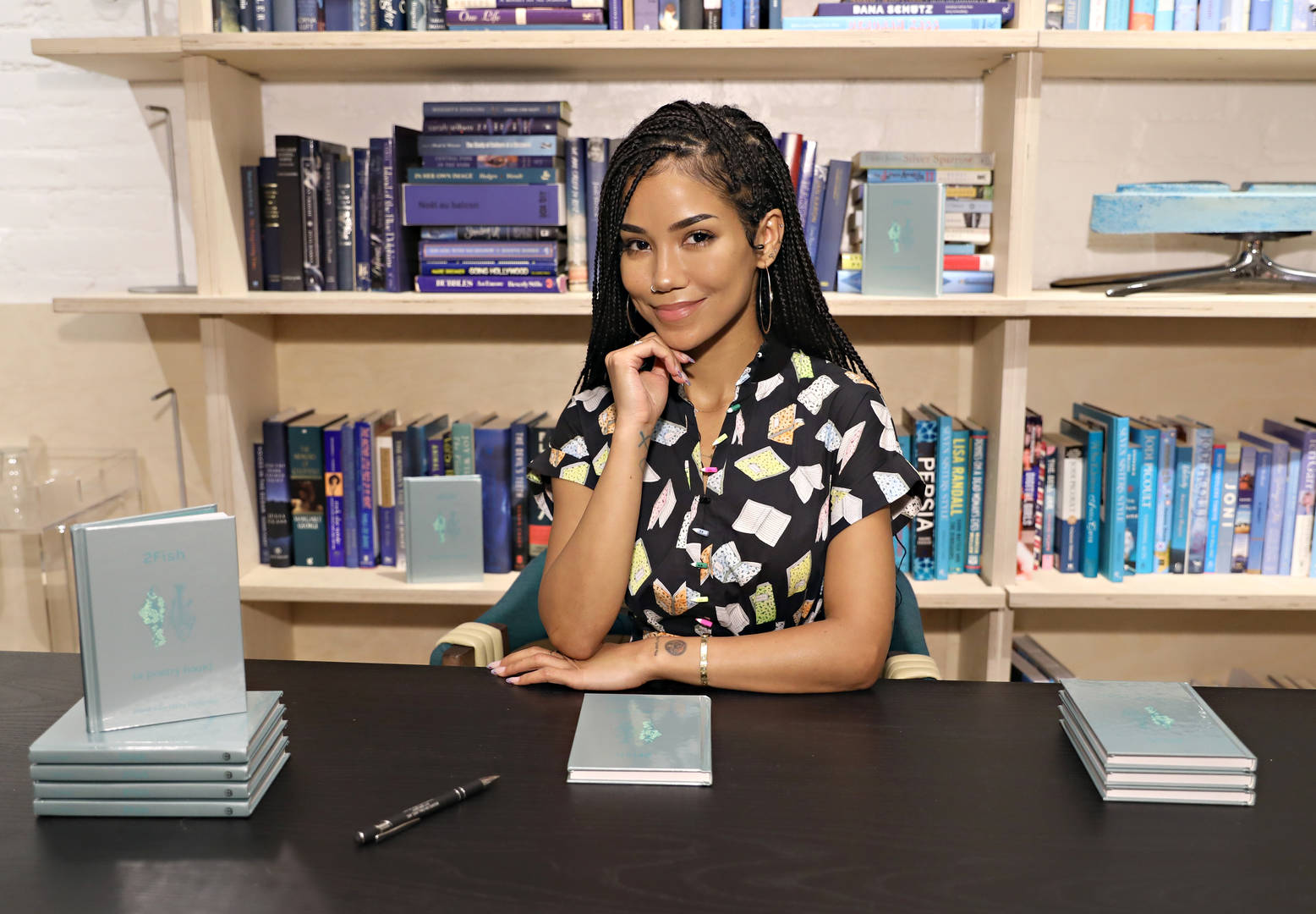 """Where Is Jhene Aiko? Tracking Her Movements Since """"Trip"""""""