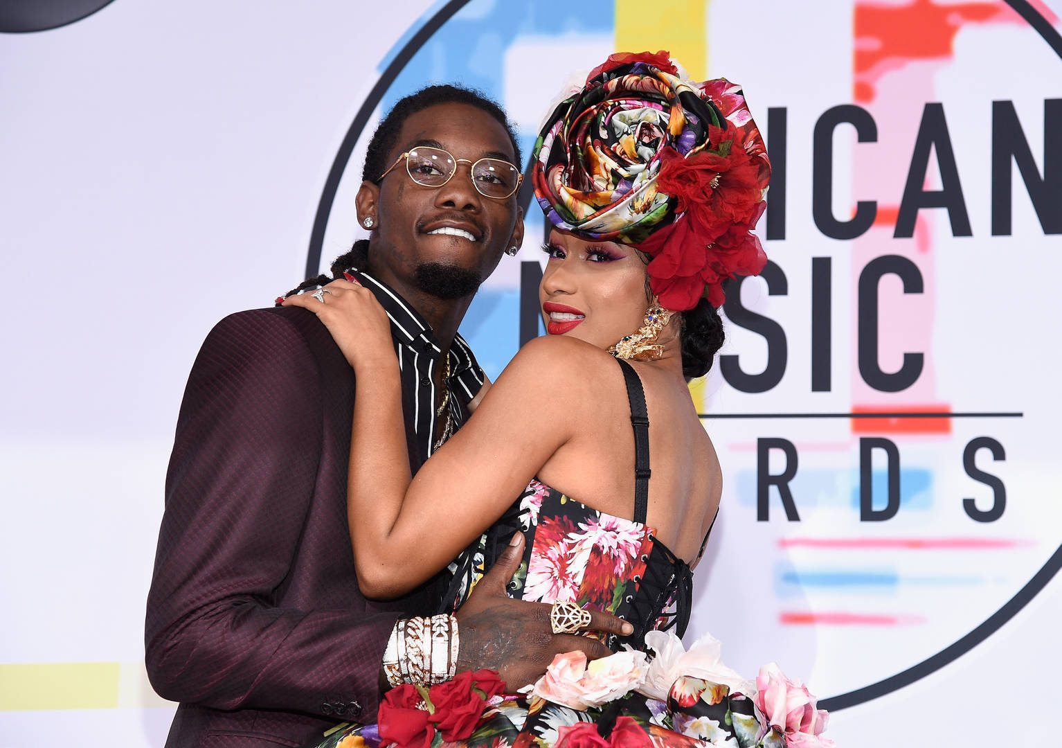 Cardi B Calls Offset S Album A Beautiful Piece In Loving Message