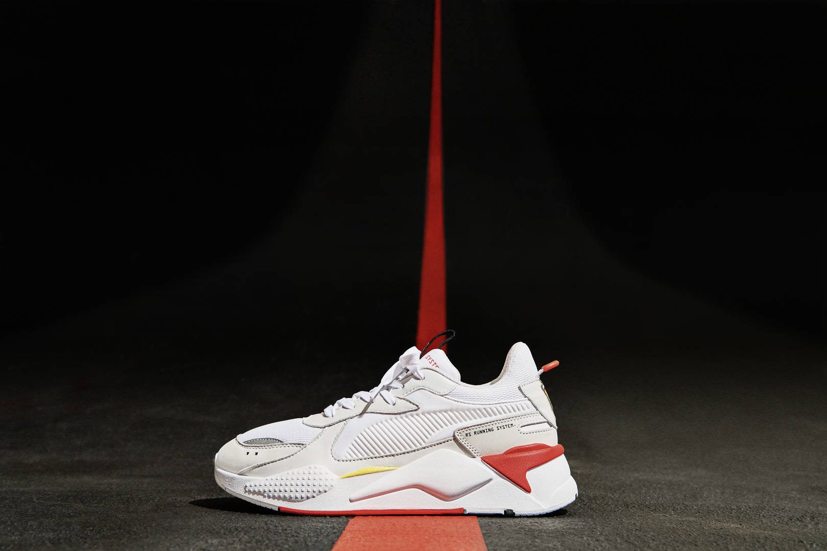 PUMA Unveils Ferrari-Inspired Sneakers  Release Details aa432d31b5