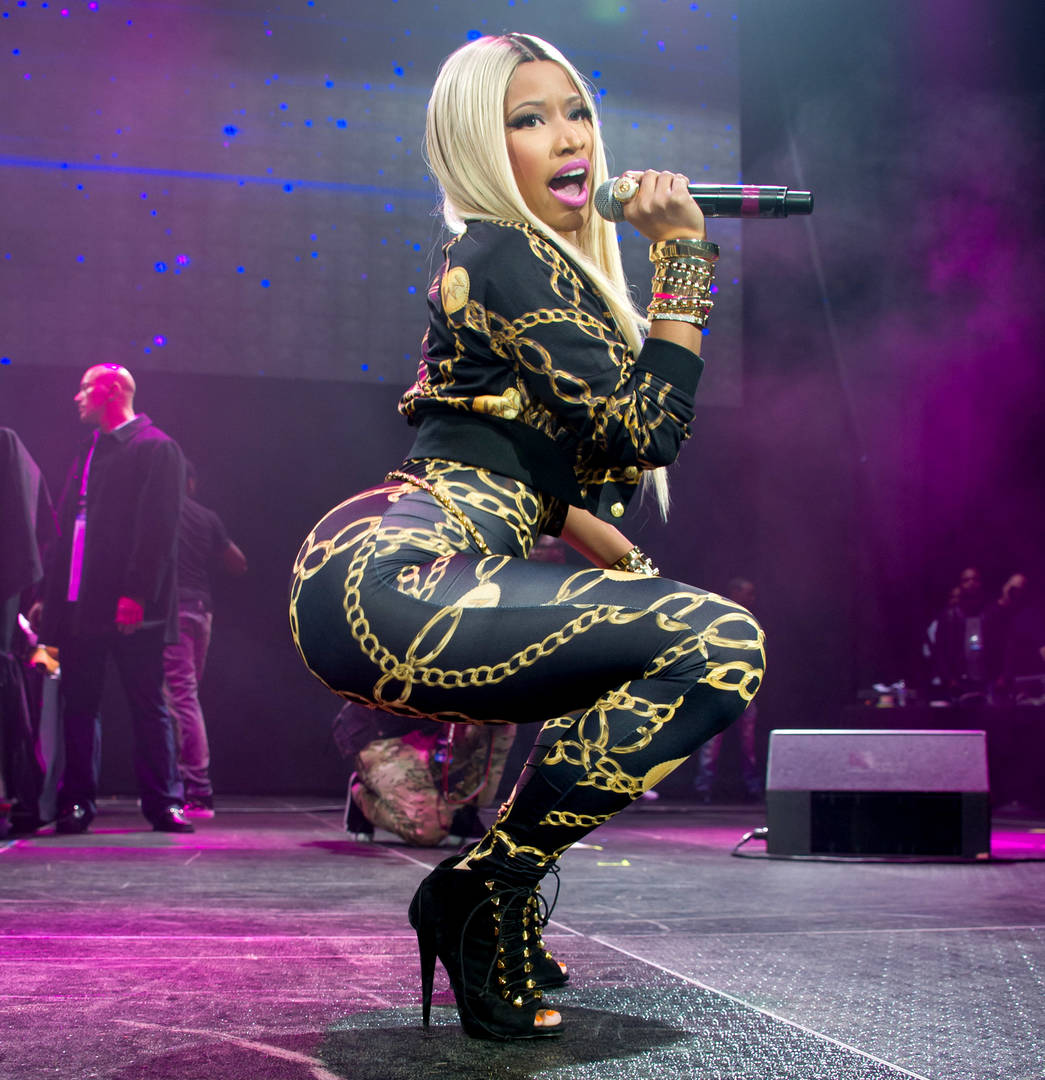 Nicki Minaj Celebrates Young Money Dominance With Emotional Message