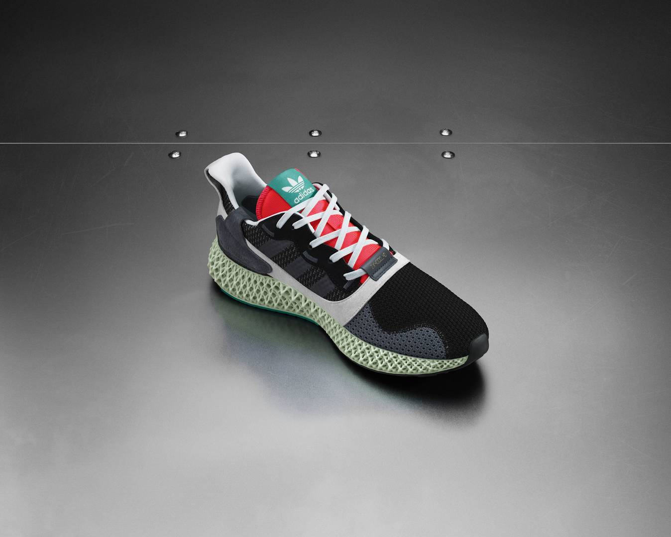 bc82c5754 Adidas Reveals Special Edition ZX4000 4D And ZX500 RM  Release Info