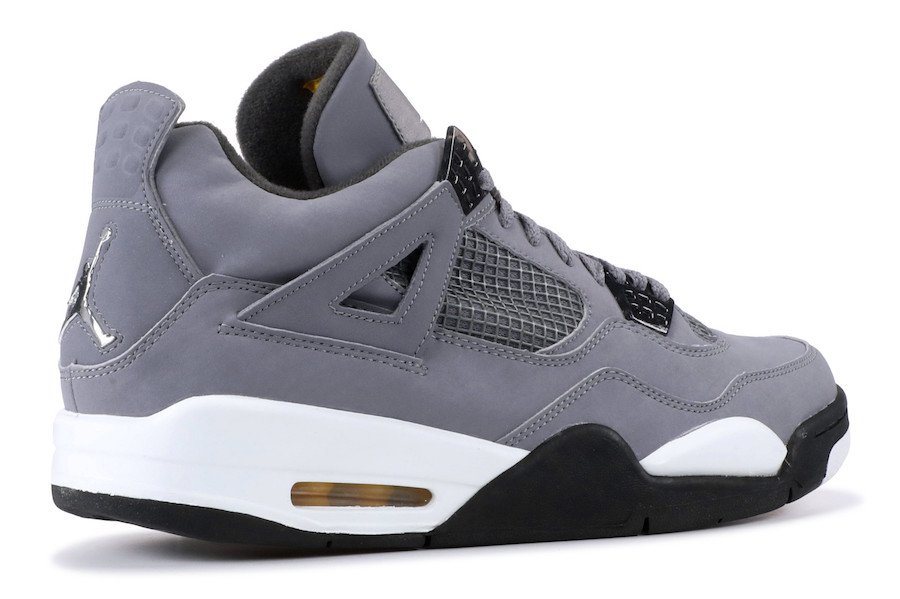 hot sale online 6d1c6 5a865 Air Jordan 4