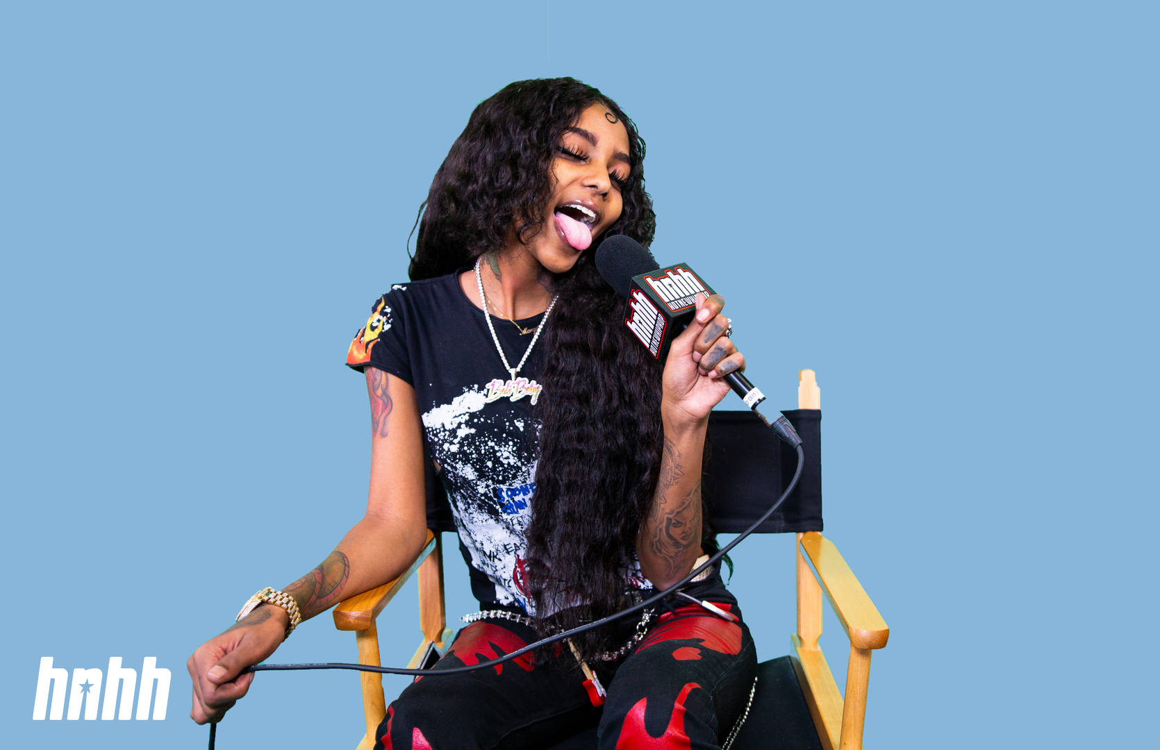 """Bali Baby Says Nicki Minaj/Cardi B Beef Will """"Fall Back"""" On Female Rappers In """"On The Come Up"""""""