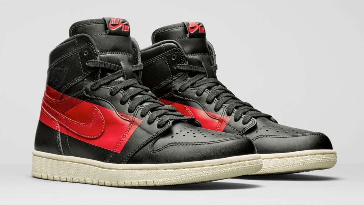 "watch 84842 75ec3 Air Jordan 1 ""Couture"" Release Date Announced"