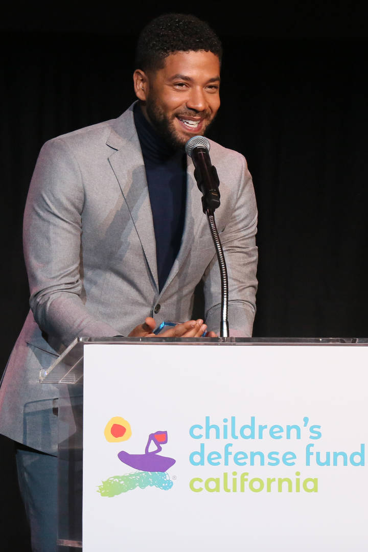 Jussie Smollett Cancels Concert Meet & Greet Days After Attack: Report
