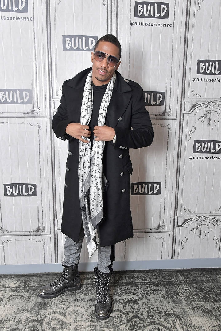 Wendy Williams Show Staff Demand Nick Cannon Permanently Replace Her