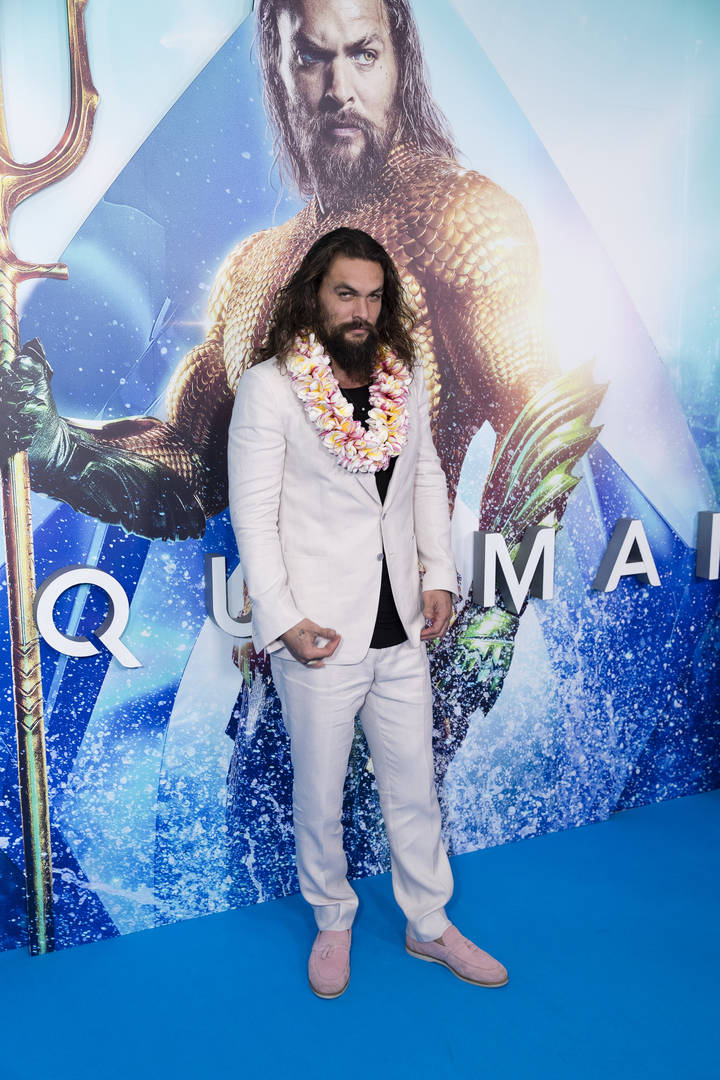 """Aquaman"" Sequel Offically Underway"