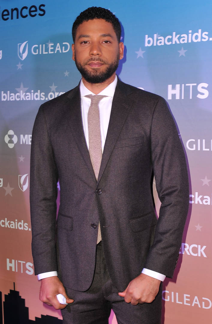 Jussie Smollett Previously Lied To Police During DUI Arrest