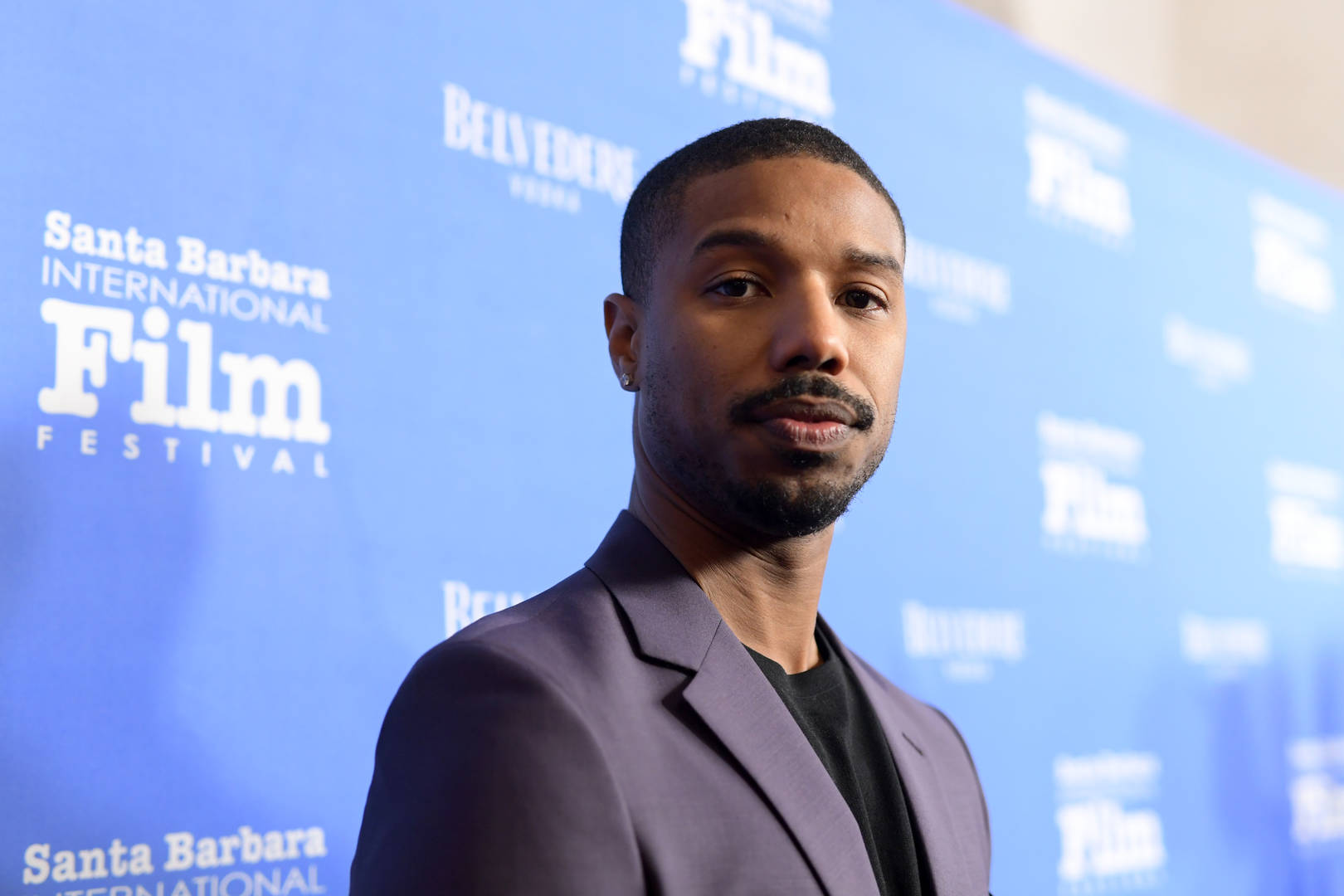 "Michael B. Jordan Reflects On Career; Says He Got Lost In Acting After ""The Wire"""