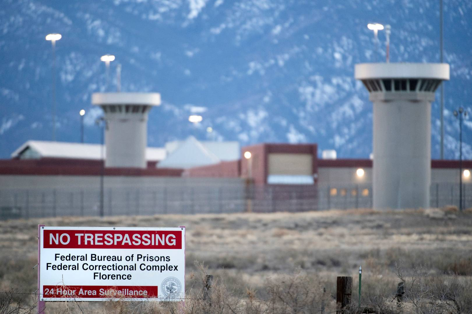"""El Chapo Is Likely Headed To A Prison """"Not Designed For Humanity"""""""