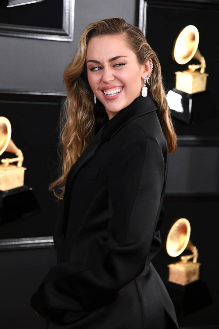 Miley Cyrus Says Her New Music Will Have Hip-Hop Elements