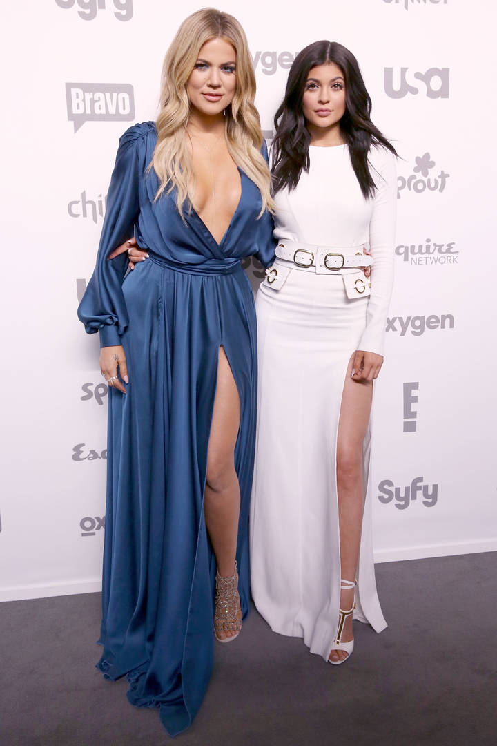 Khloe Kardashian Breaks Up With Tristan Thompson After He Cheats With Kylie Jenner's BFF