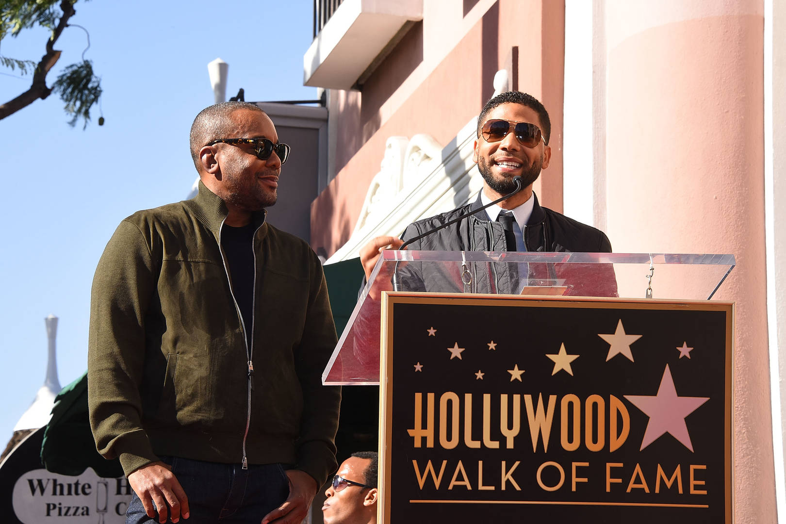 """""""Empire"""" Cast Reportedly Thinks Lee Daniels Inspired Jussie Smollett """"Hoax"""""""