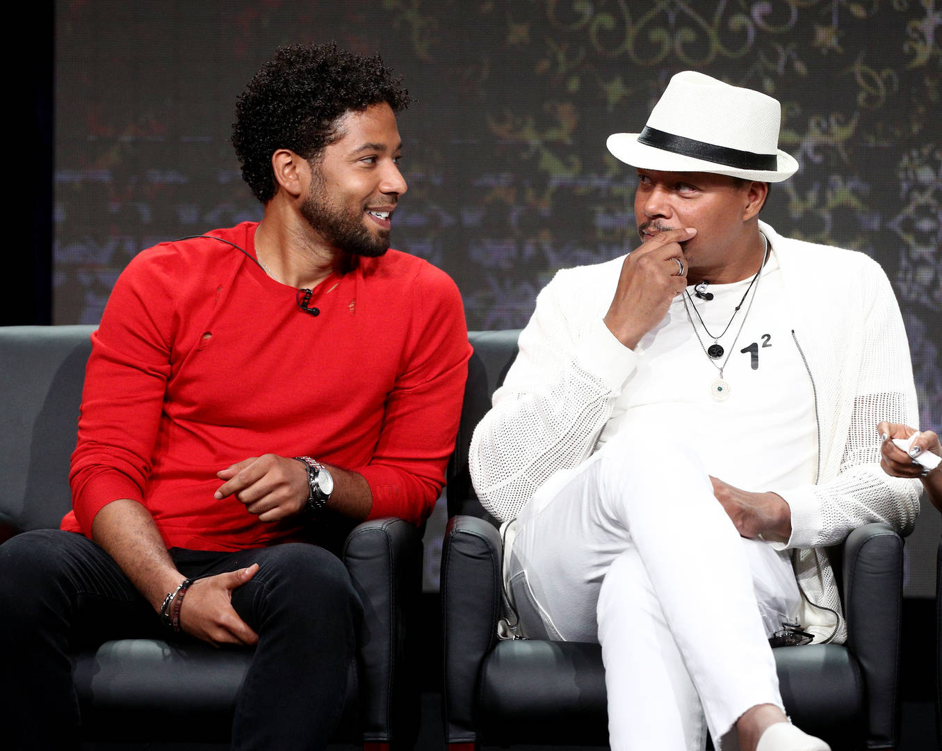 Jussie Smollett given special permission to travel while awaiting trial