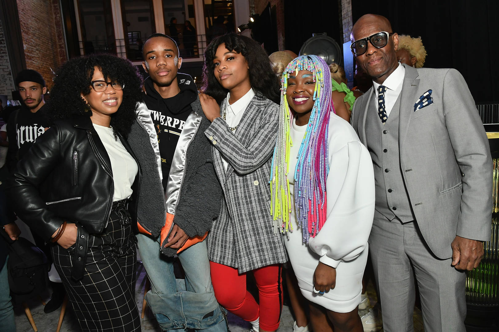 """Dapper Dan Doubles Down On Gucci Stance: """"Get Out The Way For Young People"""""""