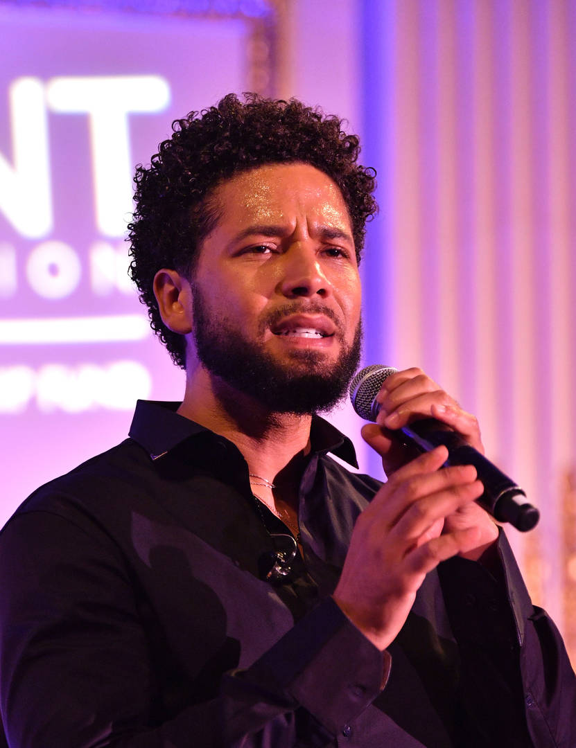 Jussie Smollett in Talks to Hire Colin Kaepernick's Attorney