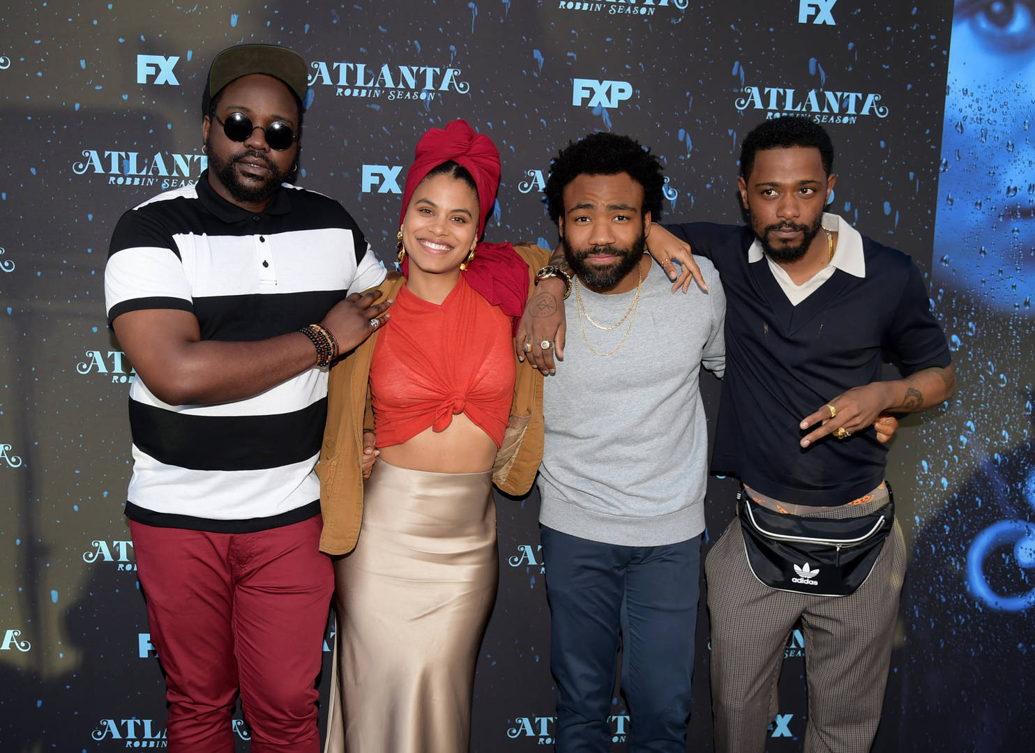 "Donald Glover's ""Atlanta"" Surpasses His Music As His Finest Creation Yet"