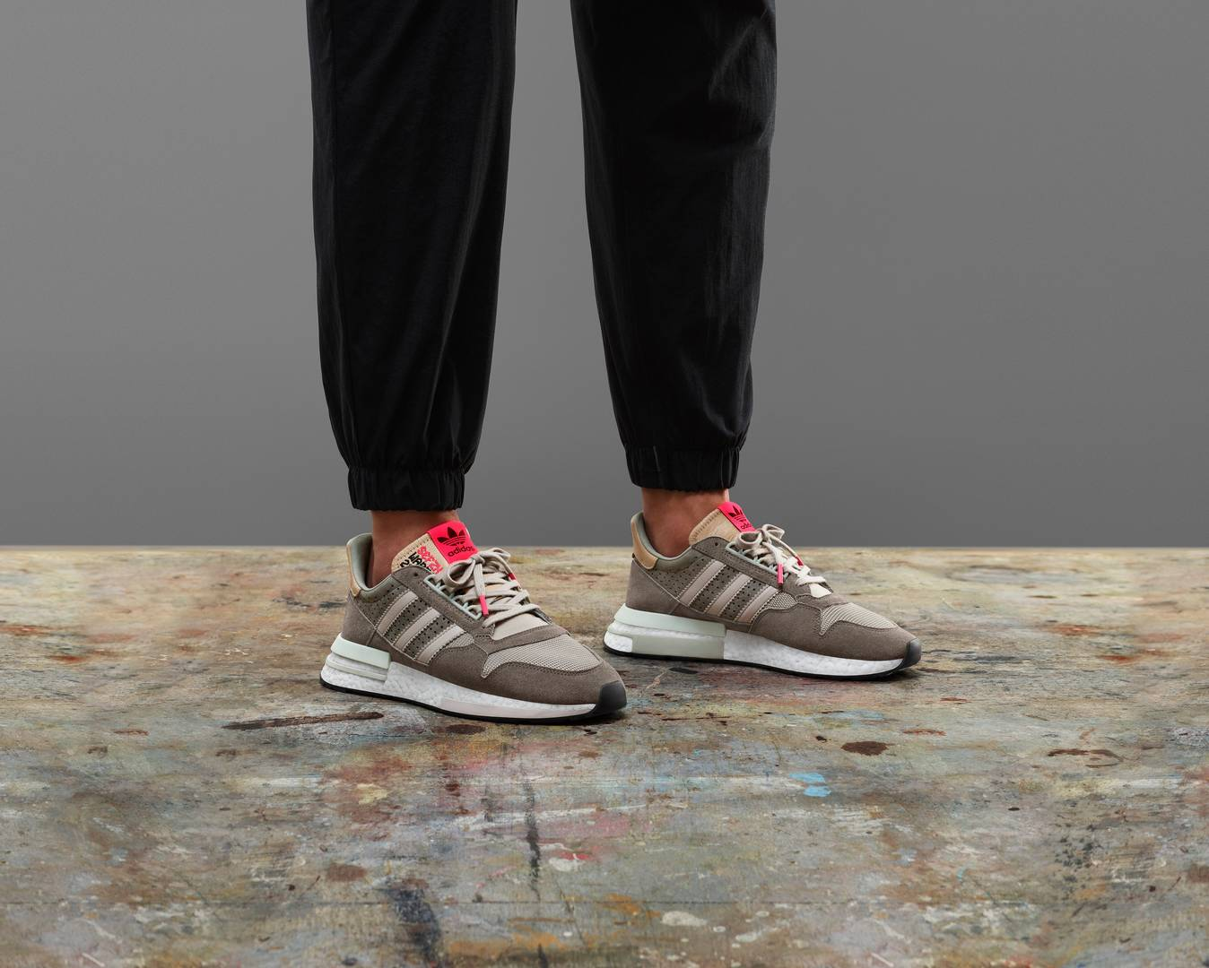 c4ede0f8c2840 Adidas Reveals Special Edition ZX4000 4D And ZX500 RM  Release Info