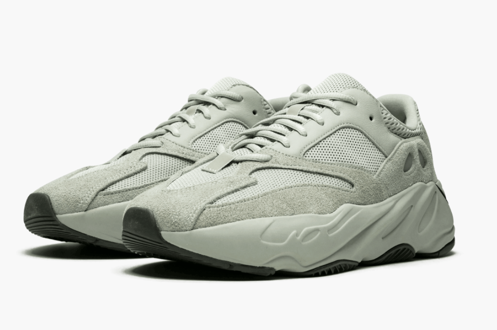 "a26eb42b8 Adidas Yeezy Boost 700 ""Salt"" Debuts This Weekend"