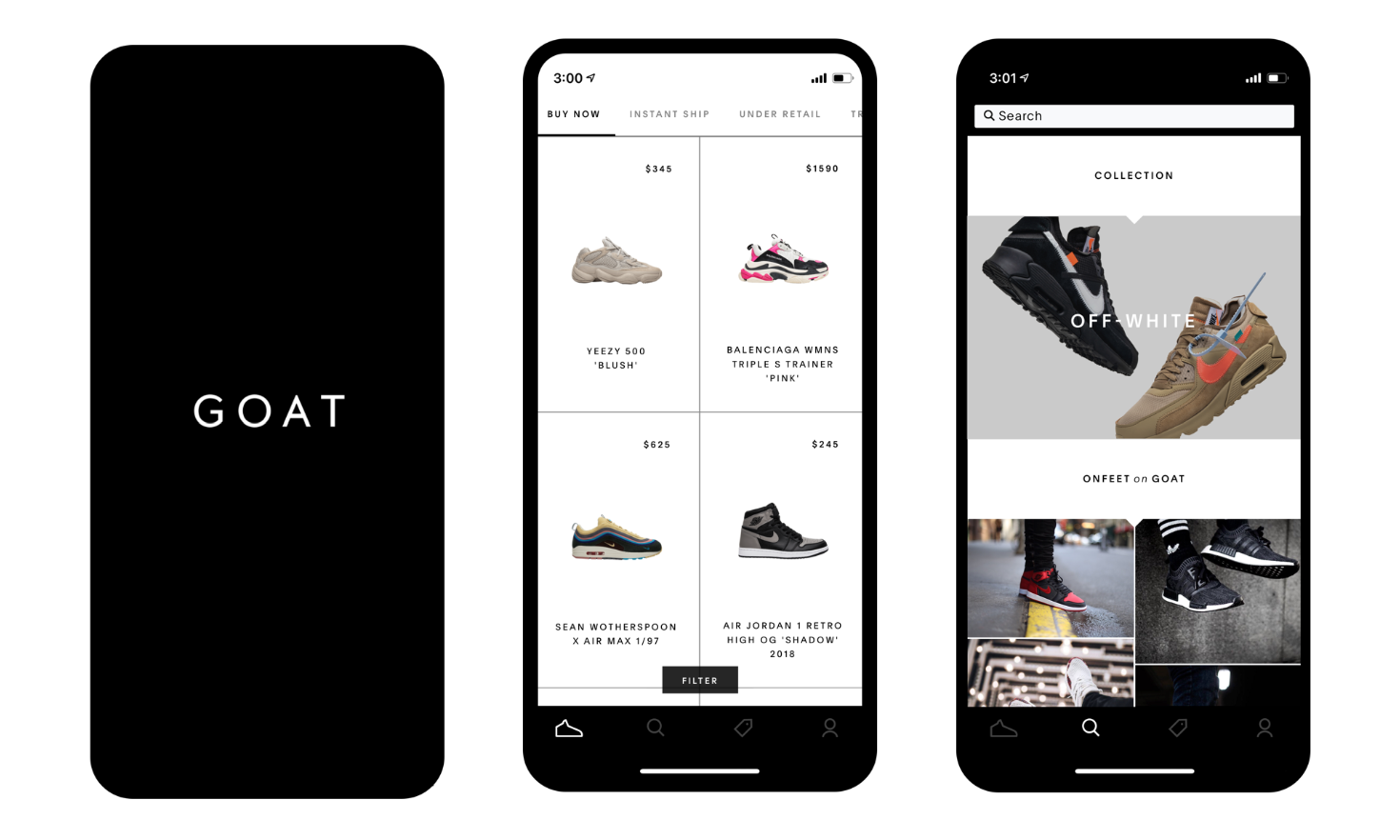 Foot Locker Announces USD 100 Million Strategic Investment in GOAT Group