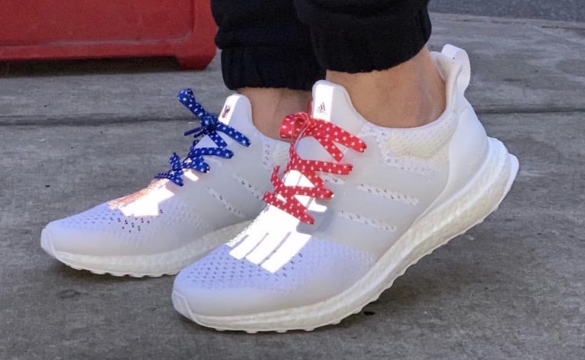 Undefeated x Adidas UltraBoost Collab Releasing This Year: On-Foot s