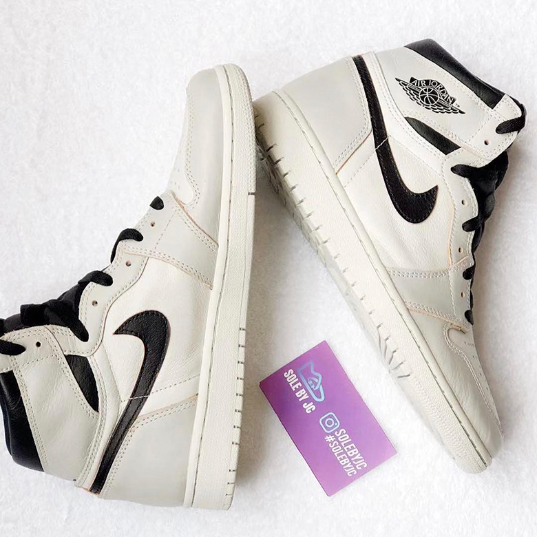 81930dee7efde Air Jordan 1 High OG x Nike SB Revealed  First Look