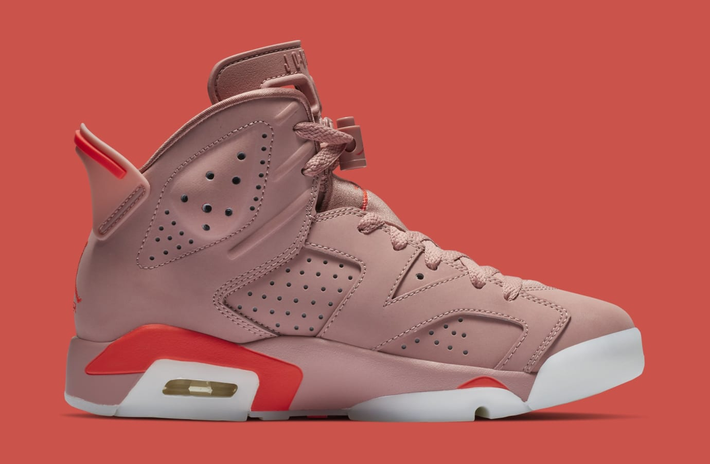 60b52ab1b69230 Aleali May x Air Jordan 6 To Debut Next Month  Official Images