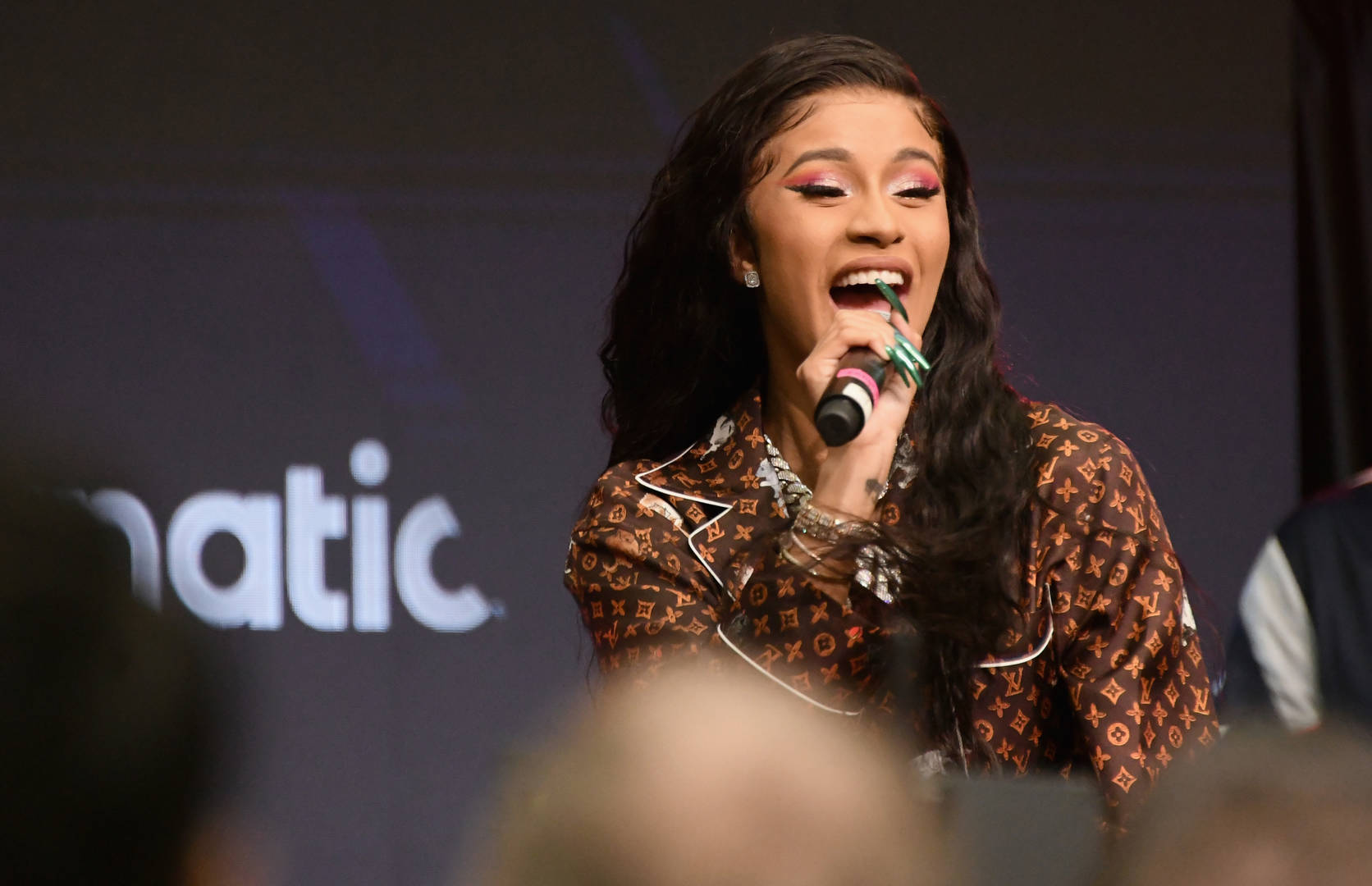 "Cardi B Is The Latest To Land New ""Rap Snacks"" Flavor"