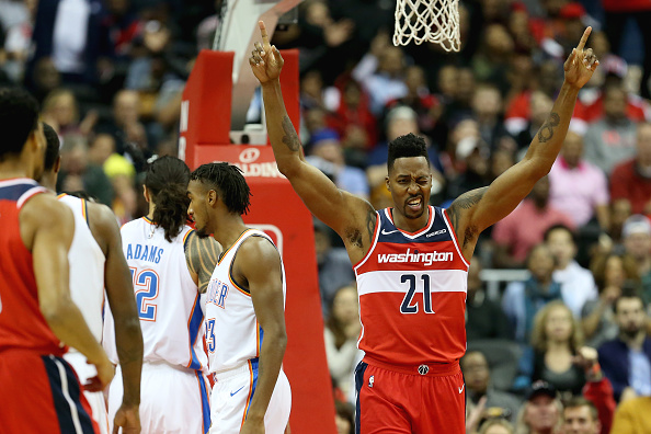 Dwight Howard To Resume On-Court Work Following Spine Surgery