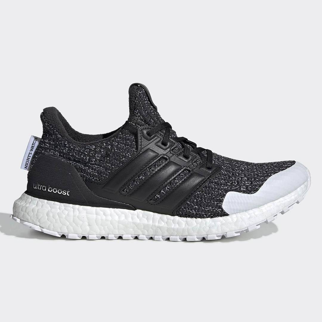 Game Of Thrones x Adidas UltraBoost New Release Date Announced