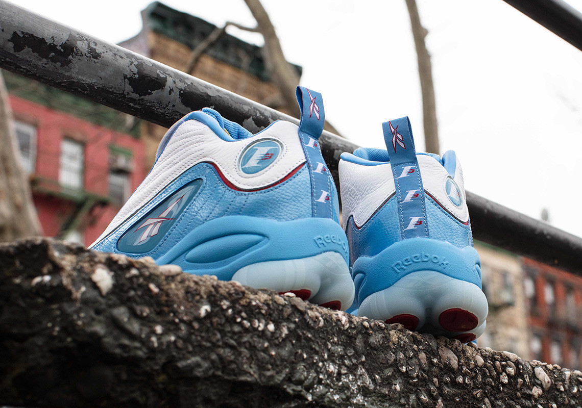 Reebok Iverson Legacy Releasing For All Star Weekend