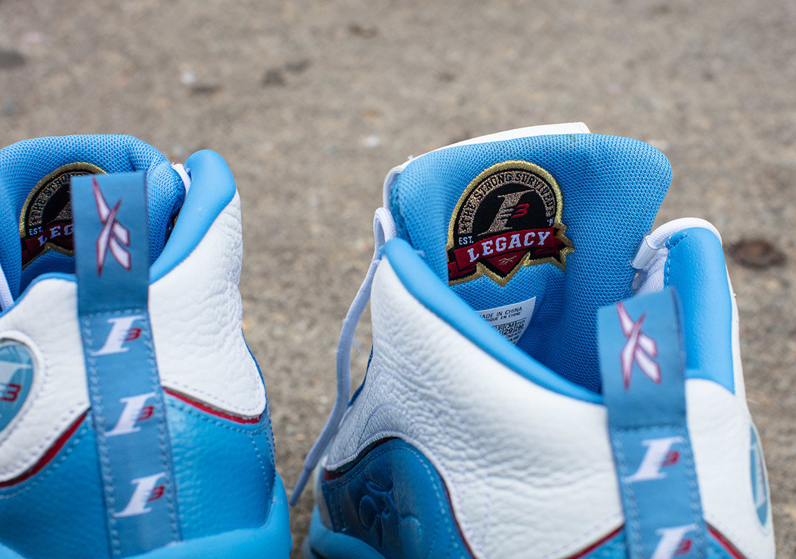 Allen Iverson Shoes | Allen Iverson Reebok Answer 6 All Star