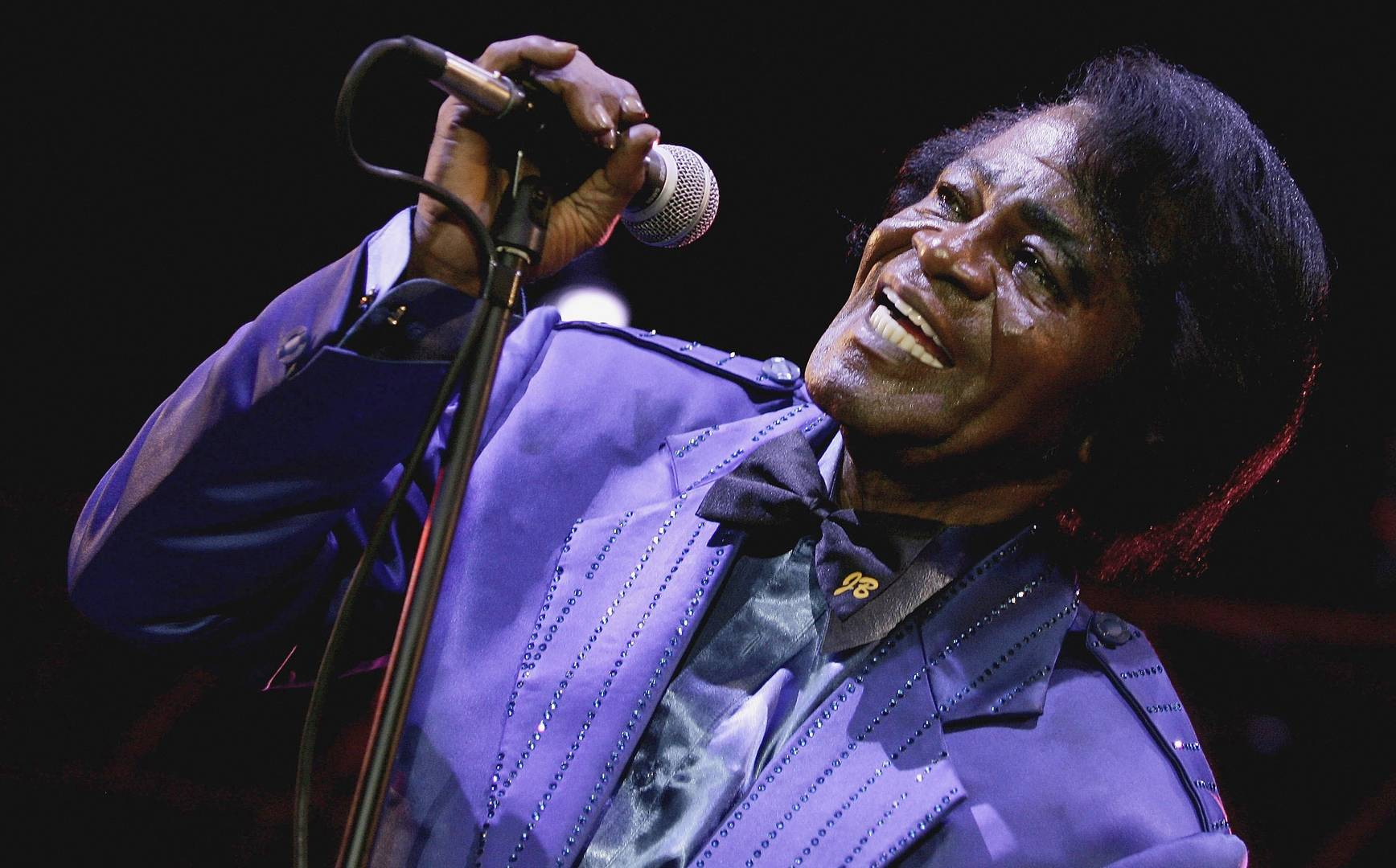 James Brown's Family Reportedly Seeking Criminal Investigation Into Singer's Death